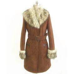 2199e64c877 Image detail for -Womens Long Winter Coat - HX-04