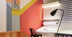 Monoambiente de una Estudiante de Arquitectura (Espacio 9 / Casa FOA 2016) / BOK Arquitectura | Arquimaster