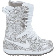 Nike Snowboarding Vapen Snowboard Boot - Women's  THIS is for me.