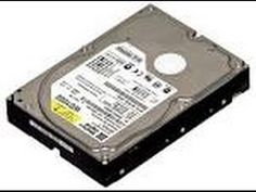 A hard disk is a storage device that contains one or more inflexible, circular platters that use magnetic particles to store data, instructions, and information. Electronic Scrap, Electronic Recycling, Metal Detecting Tips, Scrap Recycling, Salvage Parts, Scrap Gold, Craftsman Cottage, Gold Prospecting, Disco Duro