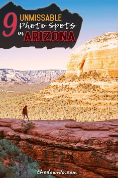 Here's my Arizona photography guide for hotspots like Sedona, the Wave, Antelope Canyon, Havasu Falls, the Grand Canyon and beyond! Arizona Road Trip, Arizona Travel, Photography Guide, Travel Photography, Us Road Trip, Travel Guides, Travel Tips, Travel Advice, Travel Destinations