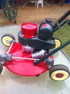 however, all things considered, there is an incredible hazard in seeds. Rotary Lawn Mower, Push Lawn Mower, Lawn Mower Tractor, Lawn And Garden, Garden Tools, Lawn Mower Repair, Grass Cutter, Vintage Tractors, Antique Tractors