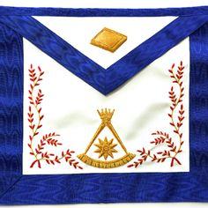 15 Best Masonic Scottish Rite Aprons images in 2017   Aprons, Apron