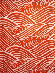 japanese prints fabric - Google Search