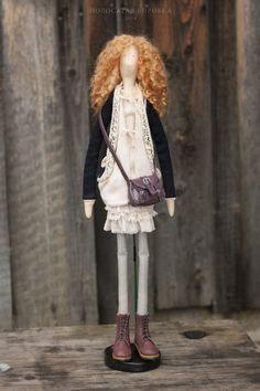 Куклы Татьяны Бугай