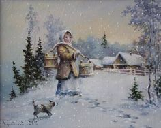 VK is the largest European social network with more than 100 million active users. Vintage Pictures, Vintage Images, Kunst Poster, Nature Drawing, Christmas Projects, Vintage Postcards, Decoupage, Flora, Xmas