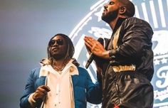 Drake Announces Summer Sixteen Tour With Future