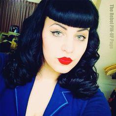 Darla. Beautiful hair & makeup