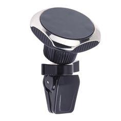 Mini Auto Air Vent Mount for Mobiles Automobiles Magnetic Car Phone Holder Universal Smart Phone Magnets Bracket Suporte Celular , https://myalphastore.com/products/mini-auto-air-vent-mount-for-mobiles-automobiles-magnetic-car-phone-holder-universal-smart-phone-magnets-bracket-suporte-celular/,