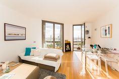 Portixol/ Es Molinar, Palma de Mallorca: Brand new apartment first line in Molinar. Amazing location! #realestate #realestatephotos