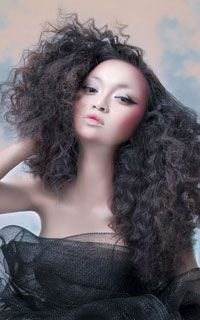 2012 NAHA Texture Stylist of the Year  See some of the winning looks...Richie Roman: R Rated Hair #curlyhair #photography http://www.naturallycurly.com/curlreading/curl-salons/2012-naha-texture-stylist-of-the-year#