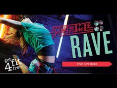 Frame Rave Week Three - Arms