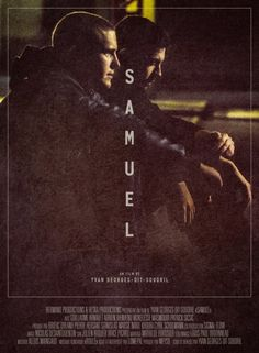 Click to View Extra Large Poster Image for Samuel