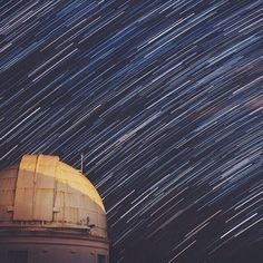 This remarkable photo of stars above the Mount Stromlo Observatory was taken by Instagrammer jonnyrenton. Thanks for sharing and tagging #visitcanberra