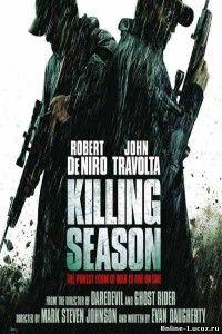 Putlocker Watch Killing Season (2013) Online Free Megavideo