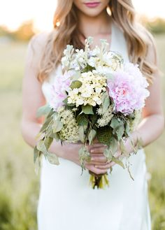 Dreamy Twin Bridal Session   Katie Nicolle Photography   Bridal Musings Wedding Blog