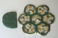 New born baby boy baby girl light green Crochet by CutenCozyYarn