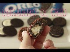 Brigadeiro de Oreo - Dupla Gourmet