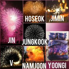Oh my fking god lmao Namjoon is just an explosion, and freaking Suga is a bed with fireworks in it. Jimin, Bts Bangtan Boy, Bts Taehyung, Bts Boys, Namjoon, Seokjin, Bts J Hope, K Pop, Bts Memes Hilarious