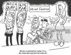 Fashion Show cartoons, Fashion Show cartoon, funny, Fashion Show picture, Fashion Show pictures, Fashion Show image, Fashion Show images, Fashion Show illustration, Fashion Show illustrations