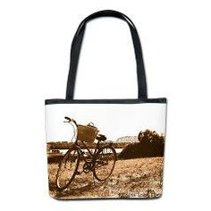 @FlawnOcho is Celebrating #BikeMonth Biking Along The Ohio Bucket Bag> Totes, Accessories, Accoutrements and Such> Flawn Ocho
