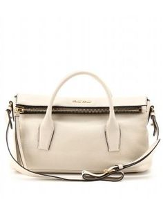 9e5af26d24f Miu MIu  handbag  purse  clutch  tote Designer Totes, Designer Dresses,
