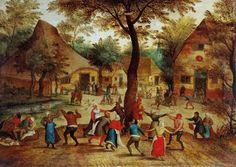 Peter Bruegel the Younger