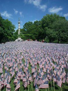 memorial day boston mass