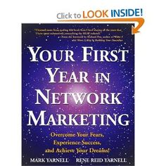 Your First Year in Network Marketing eBook hacked. Your First Year in Network Marketing Overcome Your Fears, Experience Success, and Achieve Your Dreams! by Mark Yarnell; Rene Reid Yarnell Step by step inst. Marketing Pdf, Business Marketing, Internet Marketing, Marketing Training, Marketing Quotes, Media Marketing, Digital Marketing, Home Based Business, Online Business