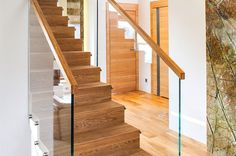 Oak Staircases traditional or contemporary stairs – Stairs Etc.