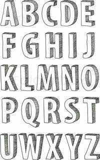 Chips typographie