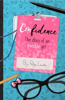 CONfidence is an excellent geeky beach read that may inspire you to participate in NaNoWriMo. Check out our review here!