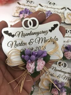 Business Card Design, Business Cards, Wood Work, Decoration, Wedding Gifts, Place Cards, Mary, Place Card Holders, Beads
