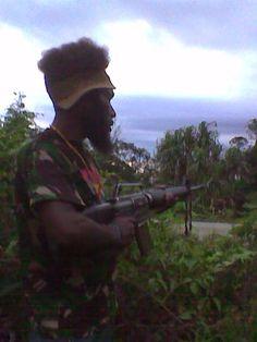 FREE WEST PAPUA: KINI SAATNYA FREE WEST PAPUA.