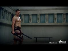 """Episode 1 Scene Clip """"Glory of Rome"""""""