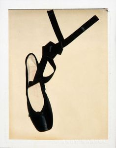 Andy Warhol Ballet Slippers, 1981 | Sumally