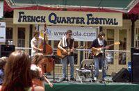 French Quarter Fest!
