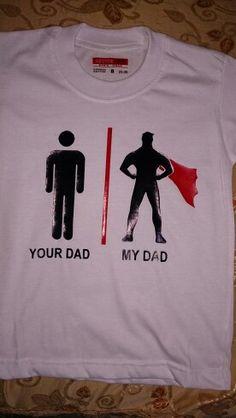 Who's ur dad?