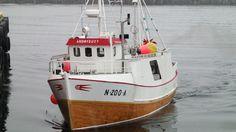 – Eventyrlige inntekter for unge fiskere i vinter Boat, Dinghy, Boats, Ship
