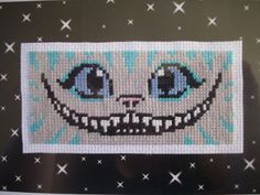 Cheshire Cat by twistiedeb.deviantart.com on @deviantART