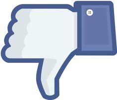 A propósito de los diez años de #Facebook, ¿Sabes qué estás haciendo mal en esta #RedSocial?