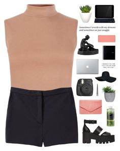 """""""now i feel nothin' at all"""" by cottonisth ❤ liked on Polyvore featuring Organic by John Patrick, ZAGG, Pomax, Dorothy Perkins, Windsor Smith, Wedgwood, shu uemura, Lux-Art Silks and Korres"""
