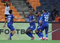 Eric Tinkler says the atmosphere at the club has improved with the successes of Maritzburg United league campaign. Get The Sack, Premier Soccer, Kaizer Chiefs, Top Soccer, Transfer Rumours, Soccer League, My Career, Teamwork, South Africa