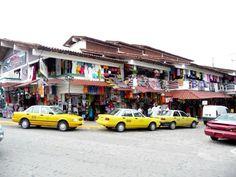 Mercado Municipal Cuale en Puerto Vallarta, Jalisco, México