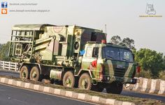 indian army tatra trucks - Google Search