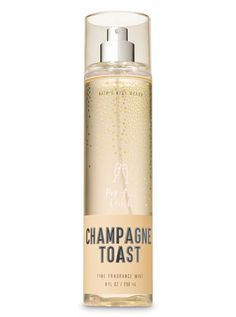 ab7985984 Signature Collection Champagne Toast Fine Fragrance Mist