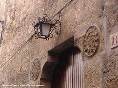 Door details.  #viviabruzzo www.abruzzolink.com