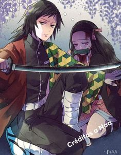 Fanfiction, Demon Slayer, Wattpad, Anime Art, Illustration Art, Kawaii, Animation, Manga, Collage
