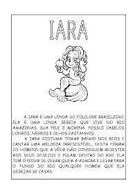 Alfabetizando Com Monica E Turma Lendas Brasileiras Lendas