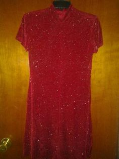 Gessica. Howared petite dress for woman spandex vey cute free ship for $19.99.size 8